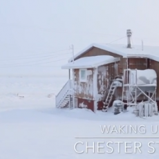 Waking Up Chester Style