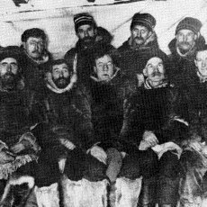 The Neptune Expedition of 1903-04