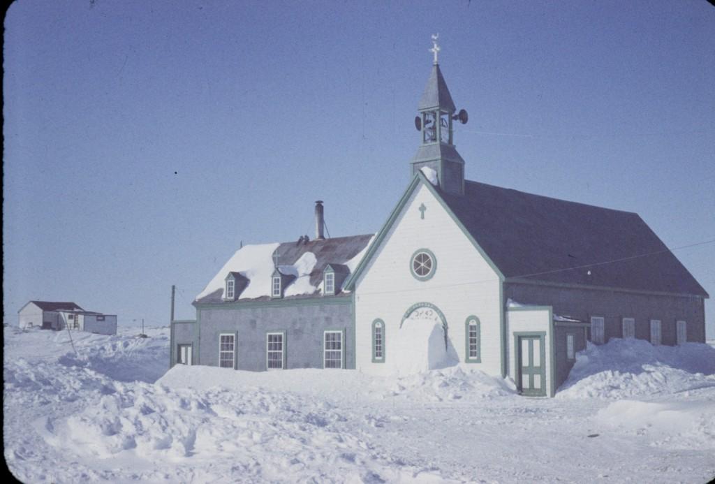 Roman Catholic Mission est. 1912