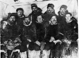Canadian Sovereignty in the Arctic: The Neptune Expedition of 1903-04