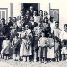 Sammurtok Family