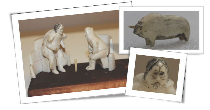 Cape Fullerton Miniatures Project